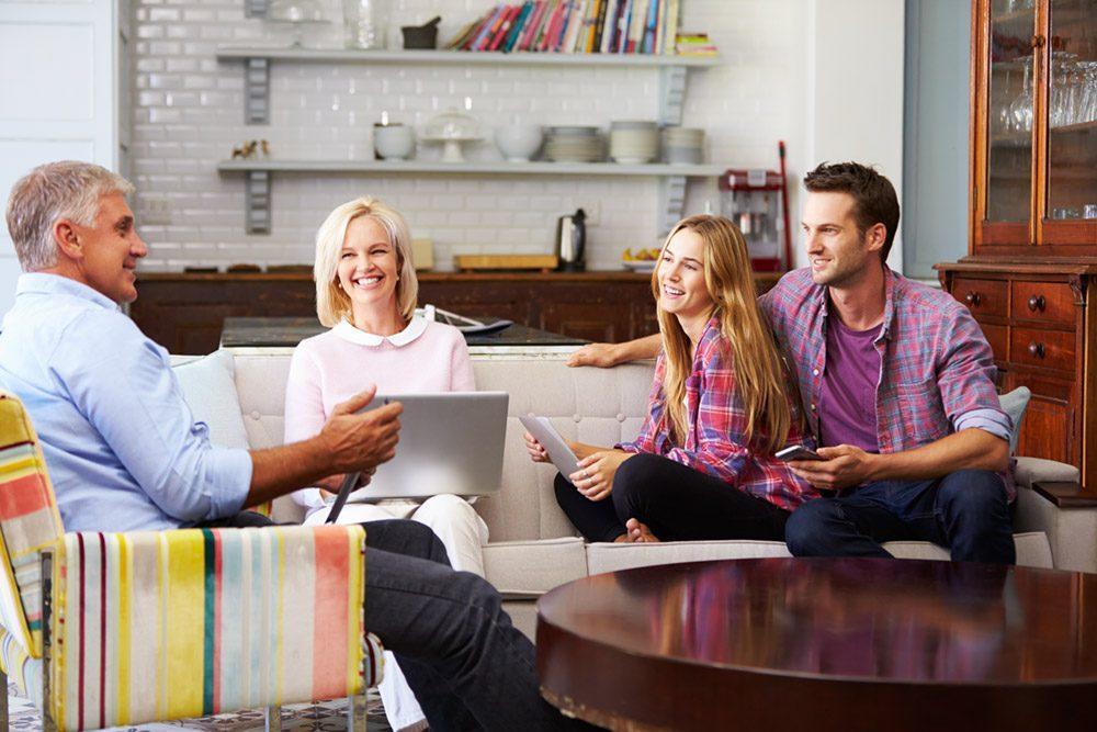 Parent To Child Loans (P2C)