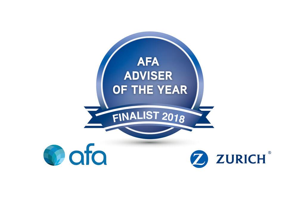 AFA Adviser Of The Year (Finalist)