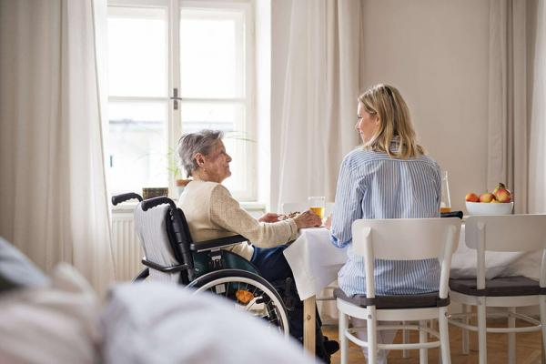 How Can An Aged Care Specialist Adviser Help