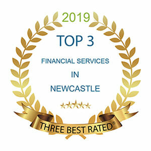 Best Financial services in Newcastle