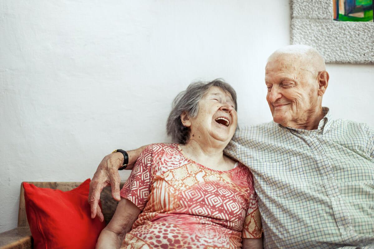 Aged Care Financial Advice