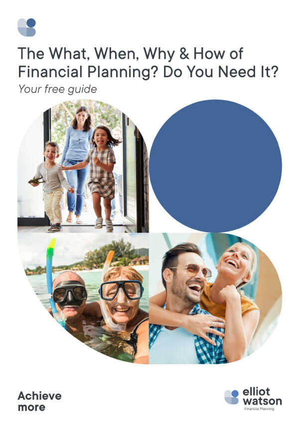 Financial Planning Guide