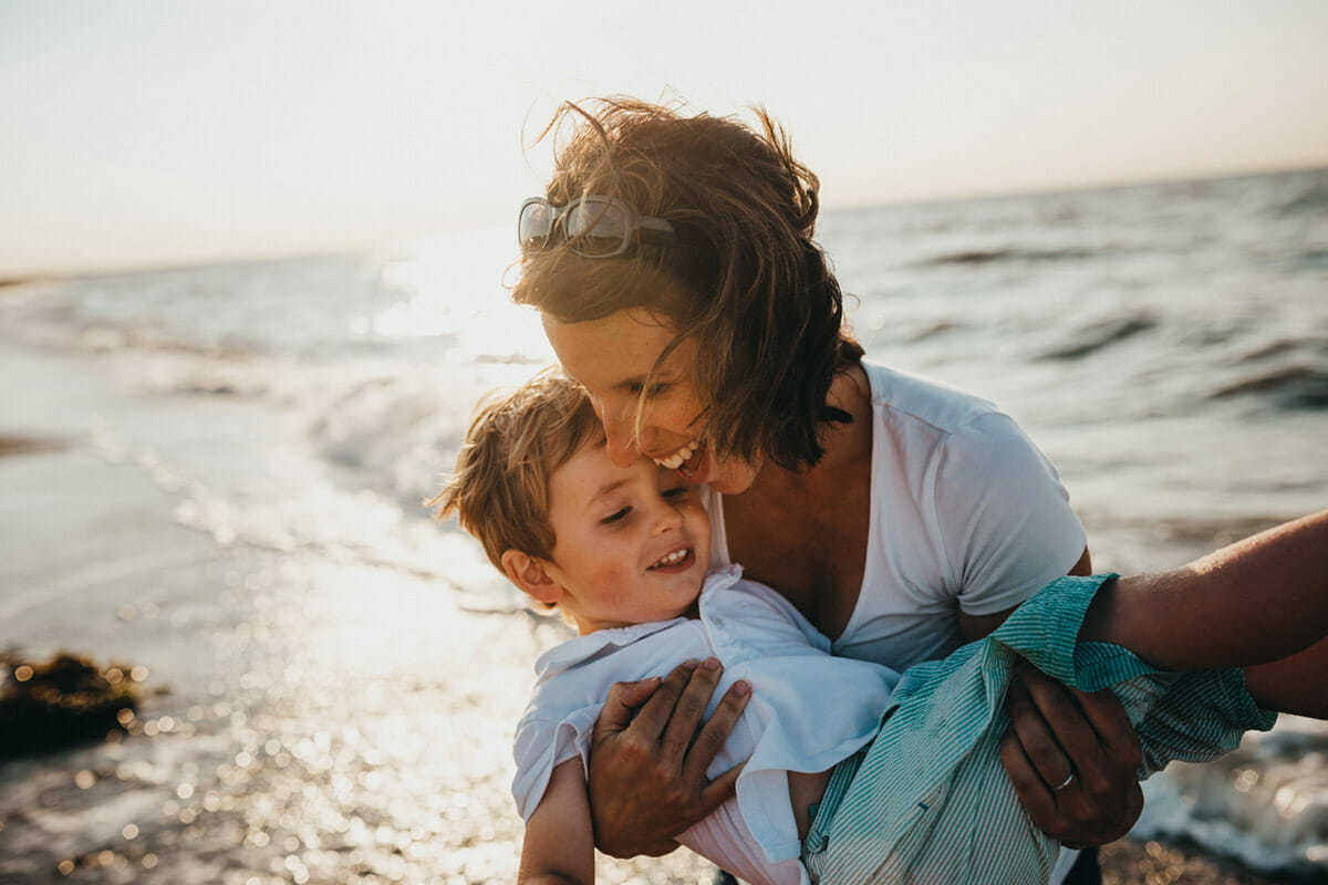 Family Life – Case Study