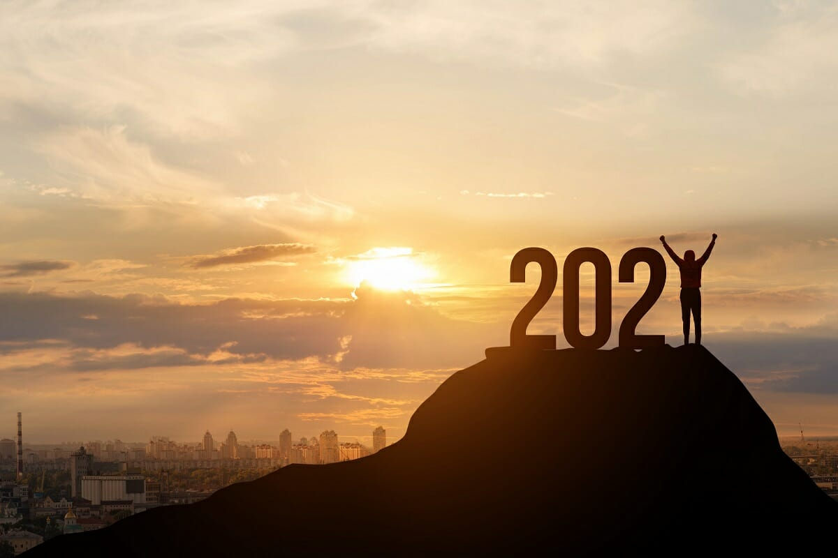 Make 2021 Your Come Back Year