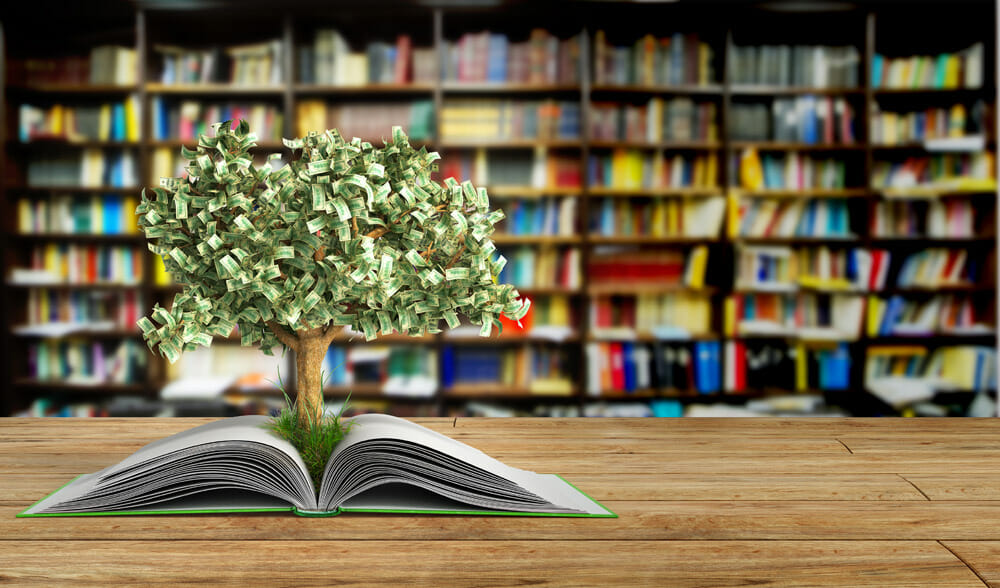 Top 10 Investment Books To Read