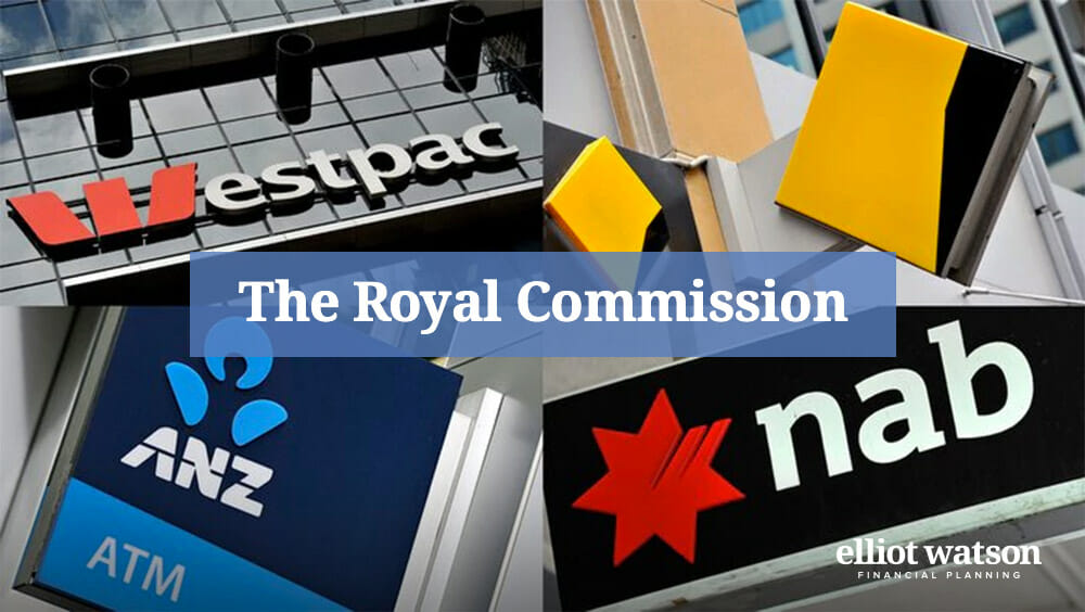 The Royal Commission: What We Have Learnt So Far