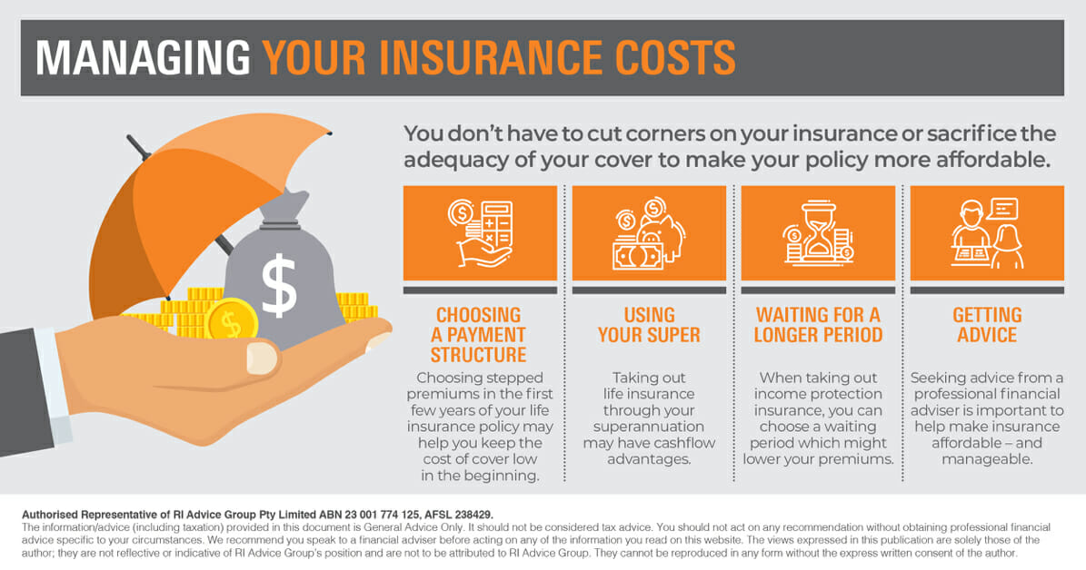 Managing Your Insurance Costs
