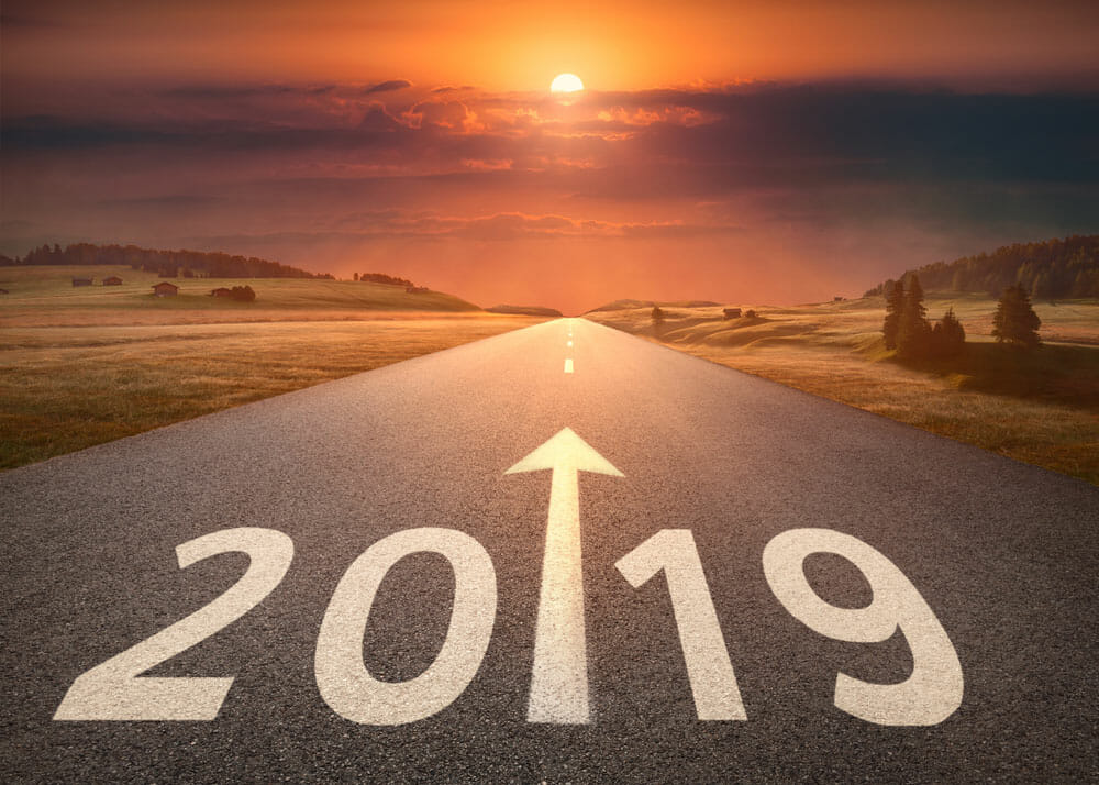 Financial Road In 2019