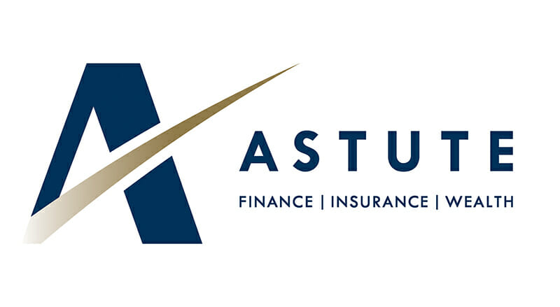 Astute Mortgage Brokering Logo