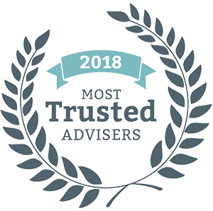 Most trusted advisers icon