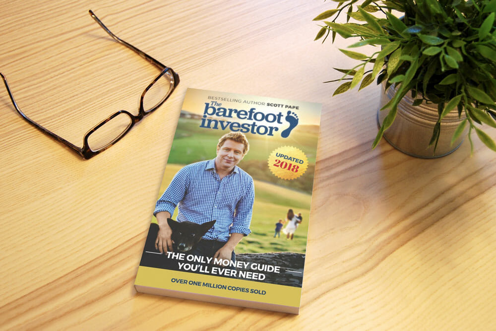 Barefoot Investor – There IS Value In Advice