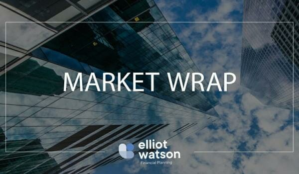 EWFP Market Wrap Image