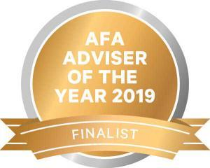 AFA Adviser Of The Year FINALIST