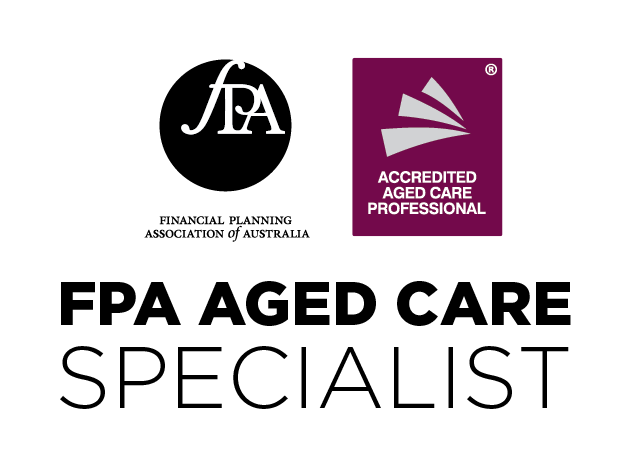 FPA Aged Care Specialist Logo