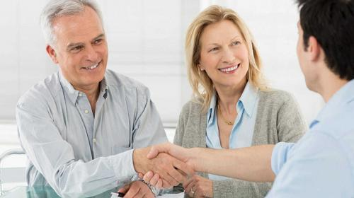 Pre-Retirement Planning – Case Study