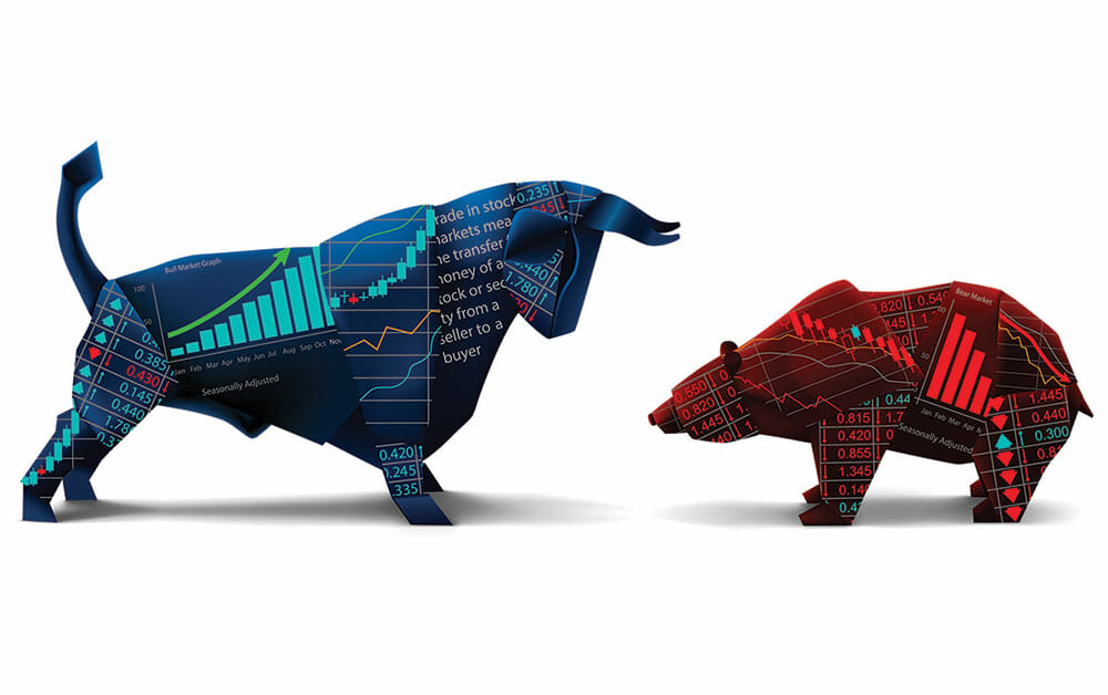 When To Invest - Bull And Bear
