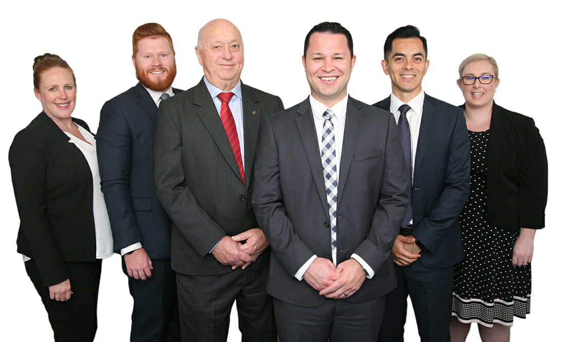 Elliot Watson Financial Planning Staff Photo